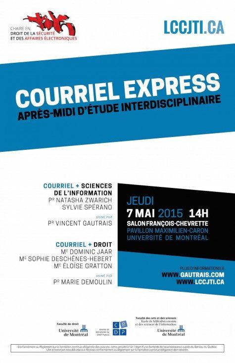 courriel express